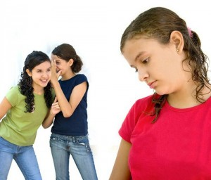 Kinesiology can help overcome bullying - teenagers
